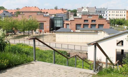 Hochwasser in Zeitz 2013