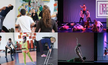 DanceCoolTour 2016